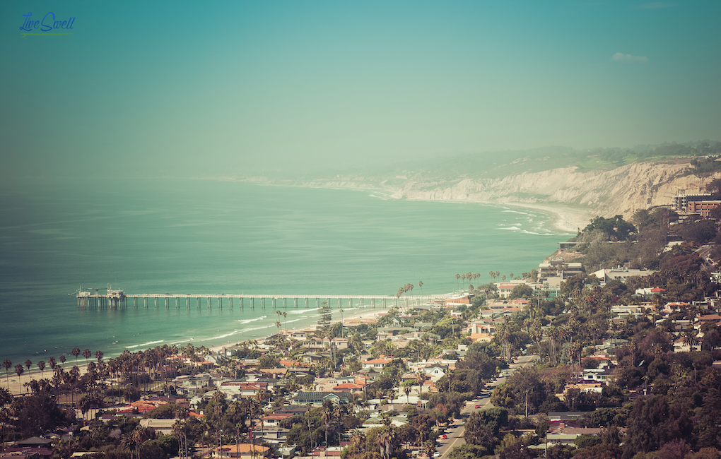 The Secret About the Best Beach Towns in California - LiveSwell